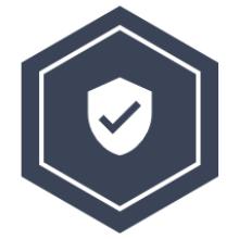 Generic sample digital badge
